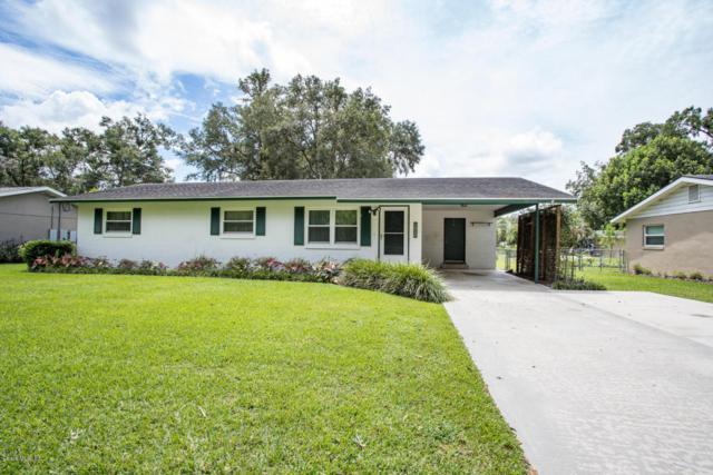 3030 SE 13th Street, Ocala, FL 34471 (MLS #540223) :: Bosshardt Realty