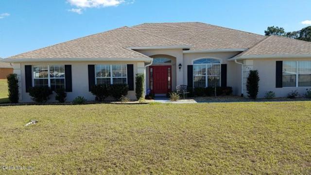 9951 SW 56th Court, Ocala, FL 34476 (MLS #540872) :: Realty Executives Mid Florida