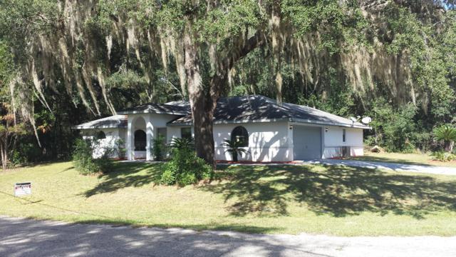 9075 N Cortlandt Drive, Citrus Springs, FL 34434 (MLS #540987) :: Thomas Group Realty