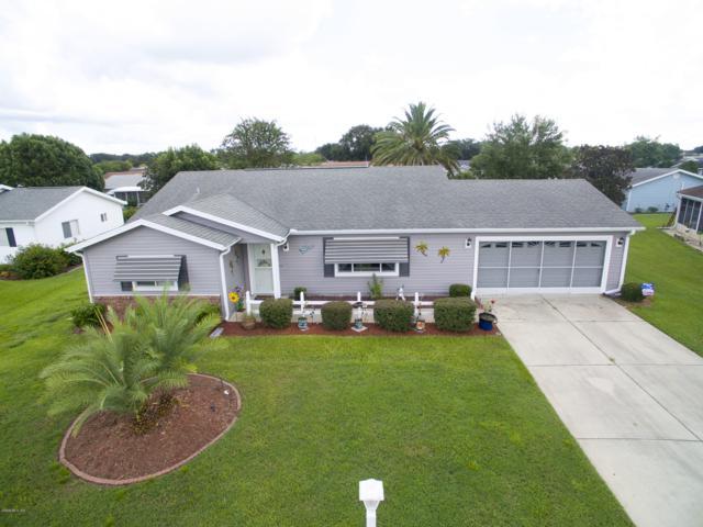 17593 SE 95th Circle, Summerfield, FL 34491 (MLS #542491) :: Pepine Realty