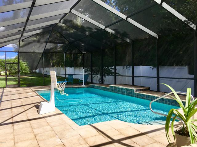 16317 SW 14th Avenue Road, Ocala, FL 34473 (MLS #544507) :: Realty Executives Mid Florida