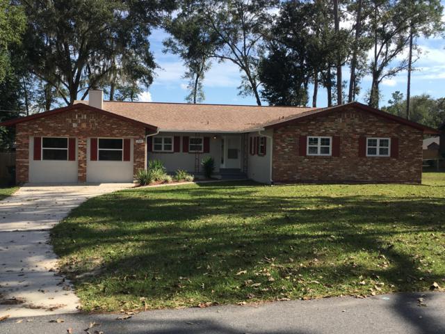 1721 NE 50th Avenue, Ocala, FL 34470 (MLS #545249) :: Bosshardt Realty