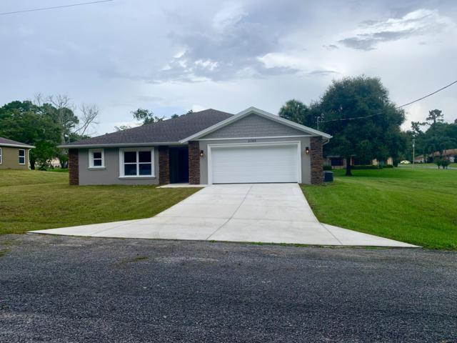 5389 SE 126TH Place, Belleview, FL 34420 (MLS #546037) :: The Dora Campbell Team