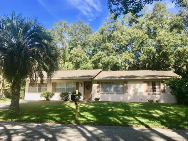 2841 SE 7th Street, Ocala, FL 34471 (MLS #548650) :: Pepine Realty