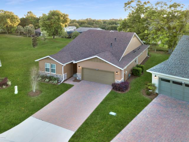 3354 NW 55th Court, Ocala, FL 34482 (MLS #549295) :: Bosshardt Realty