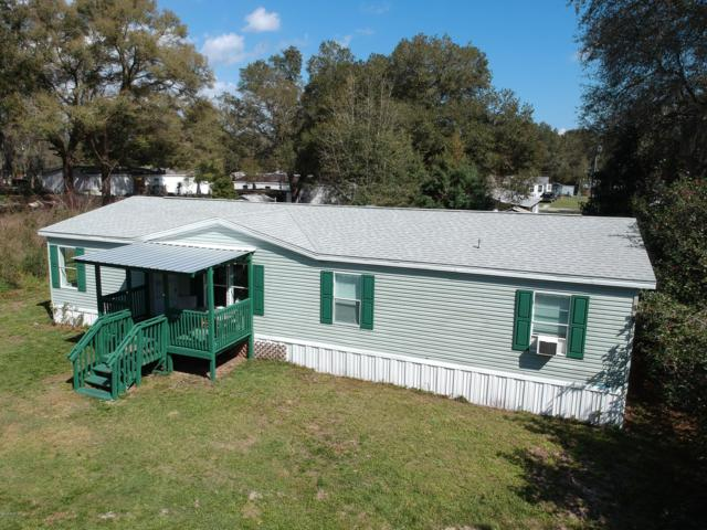 16761 SE 102nd Avenue Road, Summerfield, FL 34491 (MLS #551154) :: Realty Executives Mid Florida