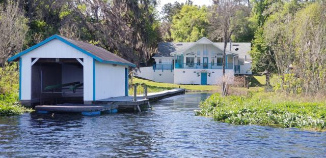 24614 SE 101 Avenue, Hawthorne, FL 32640 (MLS #554311) :: Bosshardt Realty