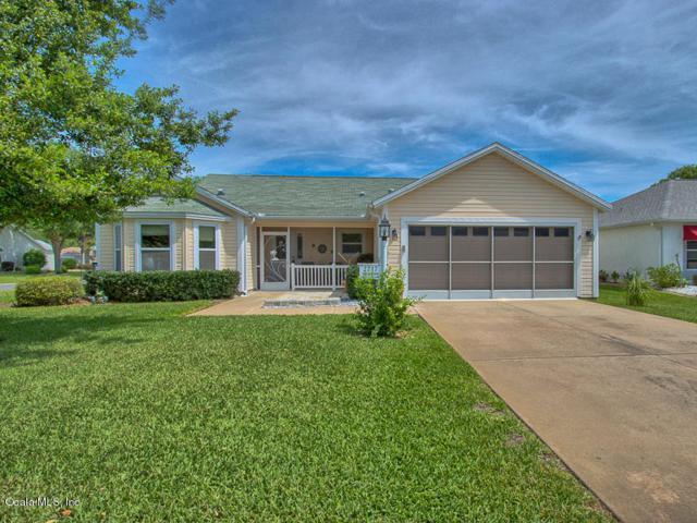 2717 La Posada, The Villages, FL 32162 (MLS #554926) :: Realty Executives Mid Florida