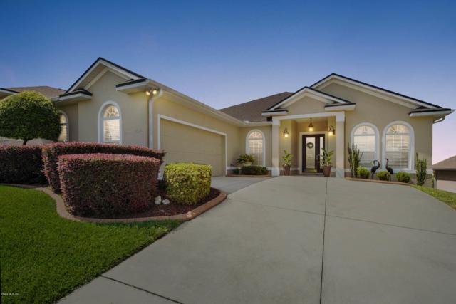 5030 SW 63rd Loop, Ocala, FL 34474 (MLS #556138) :: Pepine Realty