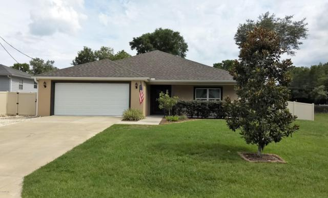 8500 SE 158th Place, Summerfield, FL 34491 (MLS #556567) :: Realty Executives Mid Florida