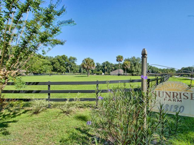 13130 NE 38th Avenue, Anthony, FL 32617 (MLS #558087) :: Bosshardt Realty