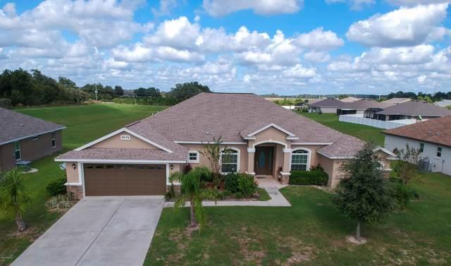 5173 SW 96th Place, Ocala, FL 34476 (MLS #565280) :: Bosshardt Realty