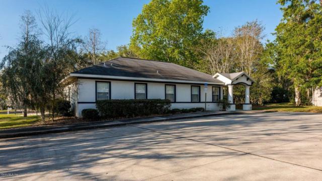 528 SE 17 St, Ocala, FL 34471 (MLS #515447) :: Realty Executives Mid Florida