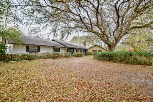 7155 SW 83rd Place, Ocala, FL 34476 (MLS #530680) :: Realty Executives Mid Florida