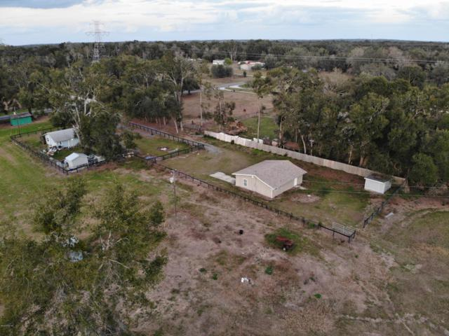 7730 SE 147th Place, Summerfield, FL 34491 (MLS #534810) :: Thomas Group Realty