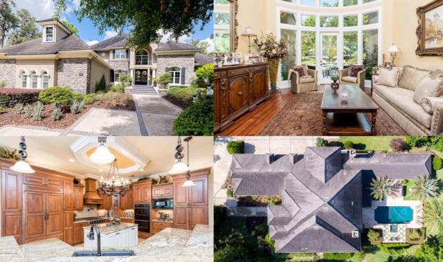 6886 SE 12th Terrace, Ocala, FL 34480 (MLS #536632) :: Pepine Realty