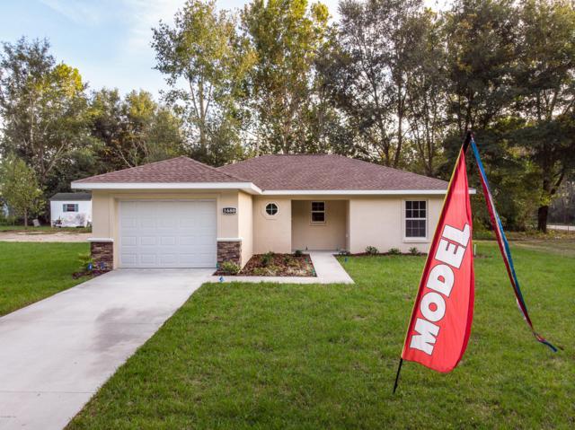 1542 NE 162 Place, Citra, FL 32113 (MLS #538852) :: Bosshardt Realty