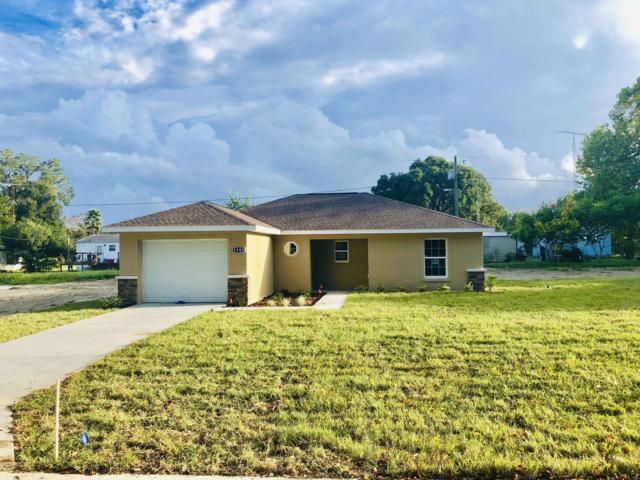 1790 NE 162nd Place, Citra, FL 32113 (MLS #539285) :: Bosshardt Realty