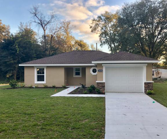 1626 NE 162 Place, Citra, FL 32113 (MLS #539318) :: Thomas Group Realty