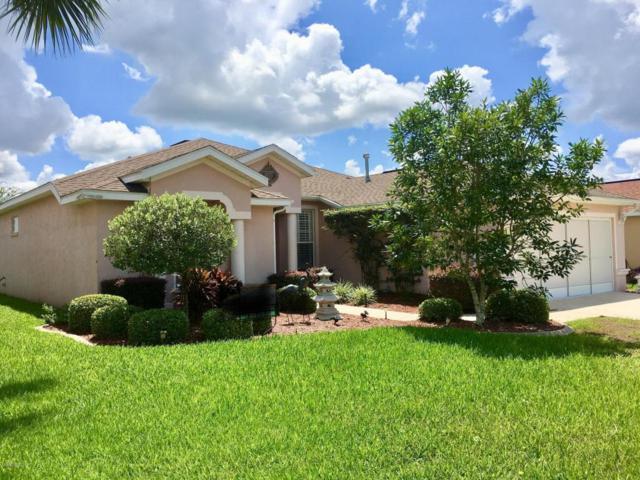 15854 SW 13th Circle, Ocala, FL 34473 (MLS #539601) :: Realty Executives Mid Florida