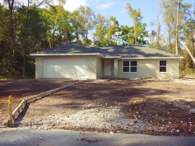 7151 SE 124th Lane, Belleview, FL 34420 (MLS #548598) :: Realty Executives Mid Florida