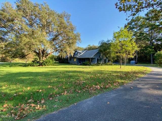 16805 NW Highway 335, Williston, FL 32696 (MLS #551123) :: Pepine Realty