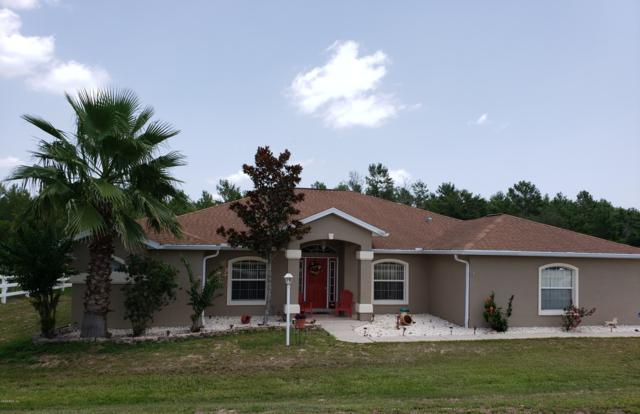 4115 SW 98th Street, Ocala, FL 34476 (MLS #554649) :: Realty Executives Mid Florida