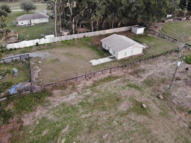 7730 SE 147th Place, Summerfield, FL 34491 (MLS #534810) :: Bosshardt Realty