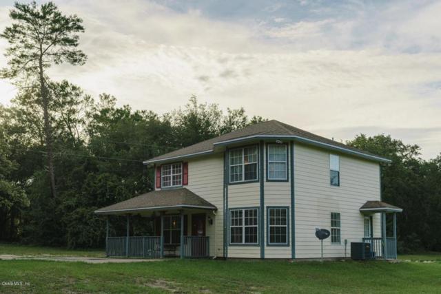 17095 NE 141st Court, Fort Mccoy, FL 32134 (MLS #537212) :: Bosshardt Realty