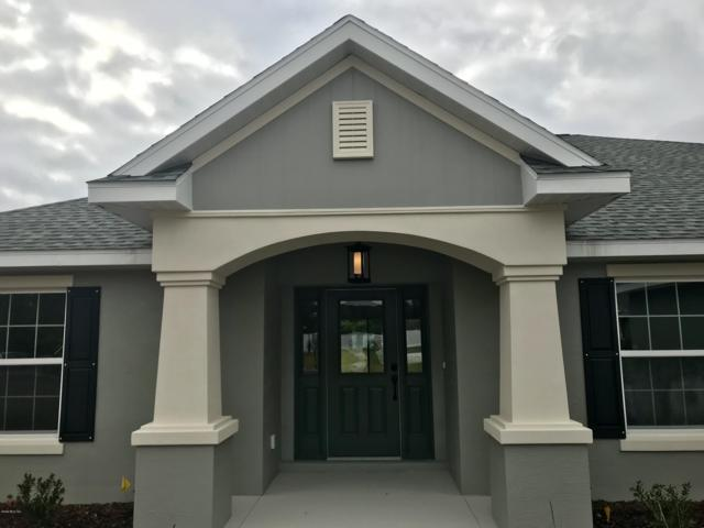 944 NW 46 Place, Ocala, FL 34475 (MLS #543733) :: Thomas Group Realty