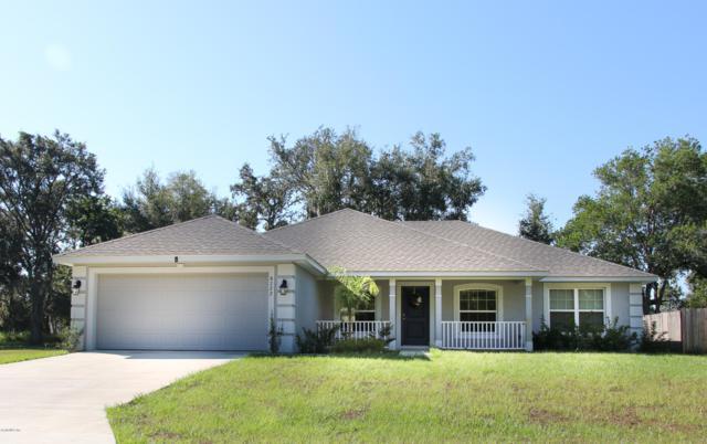 8722 SE 164th Place, Summerfield, FL 34491 (MLS #544331) :: Bosshardt Realty