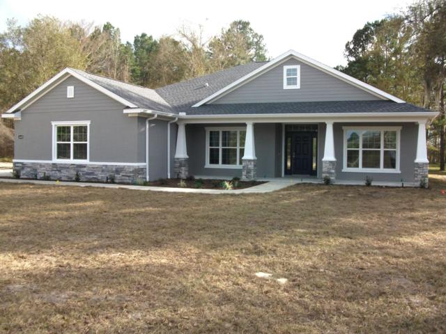 14498 NW 142ND Street, Williston, FL 32696 (MLS #547465) :: Pepine Realty