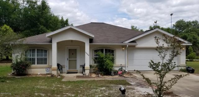 15480 SE 105th Terrace Road, Summerfield, FL 34491 (MLS #551636) :: Bosshardt Realty