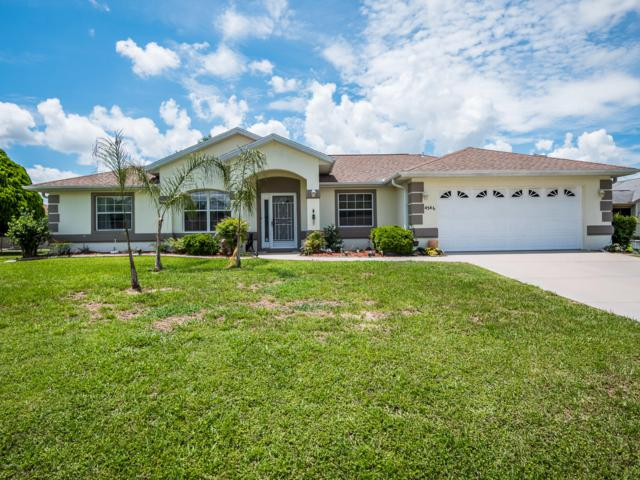 4546 NW 34th Place, Ocala, FL 34482 (MLS #557016) :: Pepine Realty