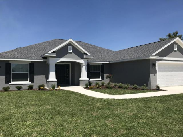 1141 NW 46 Place, Ocala, FL 34475 (MLS #530189) :: Bosshardt Realty