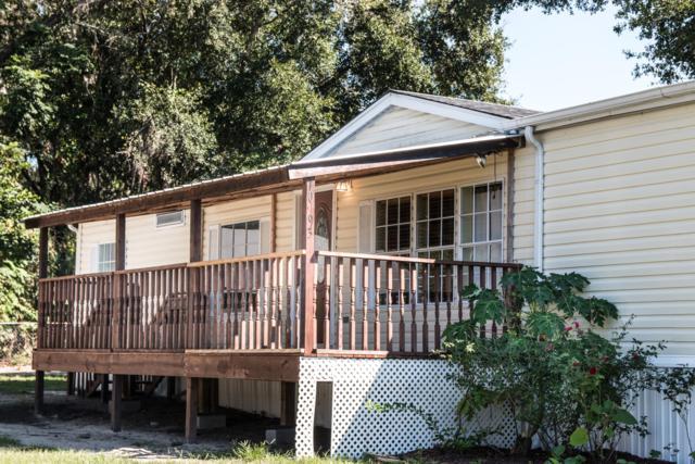10293 SE 165th Place, Summerfield, FL 34491 (MLS #544062) :: Bosshardt Realty