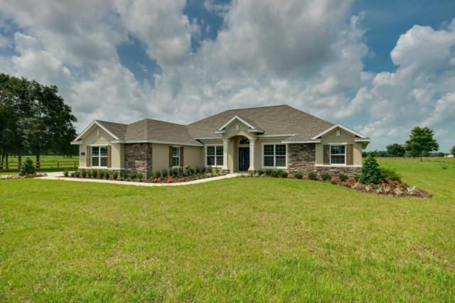 5607 NW 143rd Avenue Road, Morriston, FL 32668 (MLS #530012) :: Bosshardt Realty