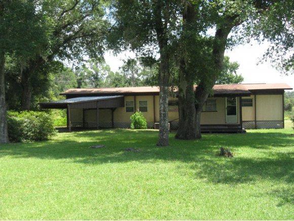 21162 NE 146 Place, Salt Springs, FL 32134 (MLS #395544) :: Bosshardt Realty