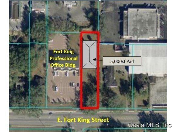 1901 SE Fort King Street, Ocala, FL 34471 (MLS #405765) :: Realty Executives Mid Florida