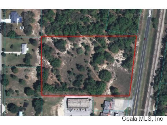 Address Not Published, Dunnellon, FL 34432 (MLS #426656) :: Realty Executives Mid Florida