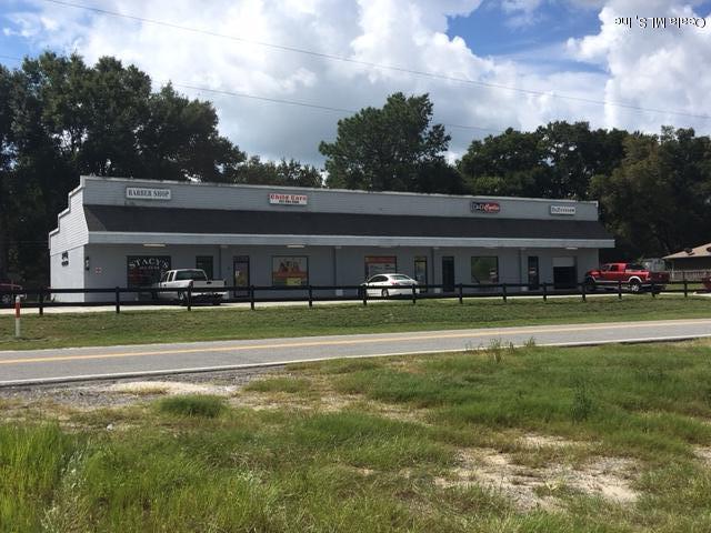 5760 SE 41st Street, Ocala, FL 34480 (MLS #507568) :: Realty Executives Mid Florida