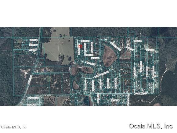 0 NE 165 Terrace, Silver Springs, FL 34488 (MLS #508247) :: Bosshardt Realty