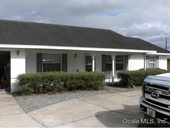 525 NE 37th Place, Ocala, FL 34479 (MLS #515491) :: Bosshardt Realty