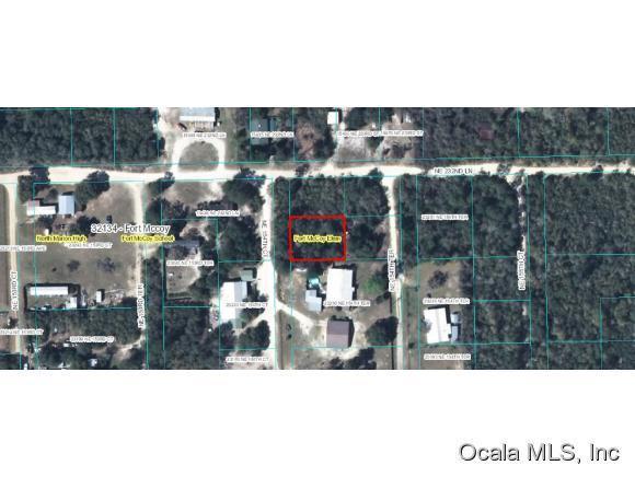 Lot 7 NE 235 Street, Fort Mccoy, FL 32134 (MLS #516172) :: Realty Executives Mid Florida