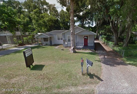 2613 NE 3rd Street, Ocala, FL 34470 (MLS #516461) :: Bosshardt Realty