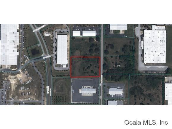 TBD SW 42nd Avenue, Ocala, FL 34482 (MLS #517236) :: Bosshardt Realty