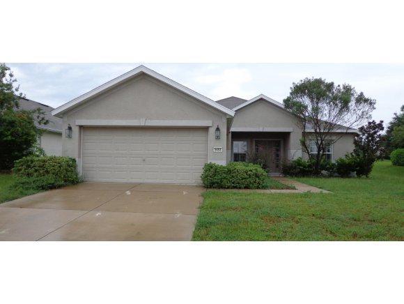 5453 SW 40th Street, Ocala, FL 34474 (MLS #518463) :: Bosshardt Realty