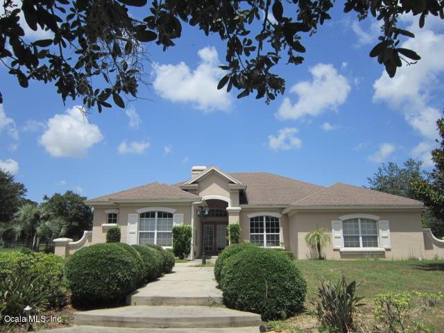 8840 SW 9TH Terrace, Ocala, FL 34476 (MLS #518752) :: Bosshardt Realty