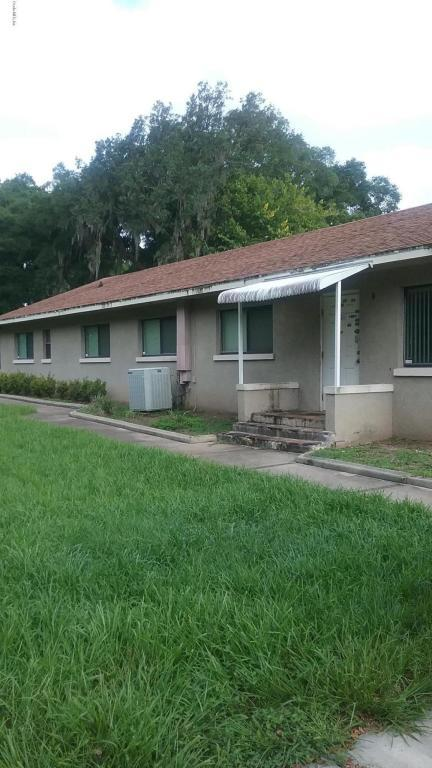 12496 S Us Hwy 301, Belleview, FL 34420 (MLS #520651) :: Realty Executives Mid Florida
