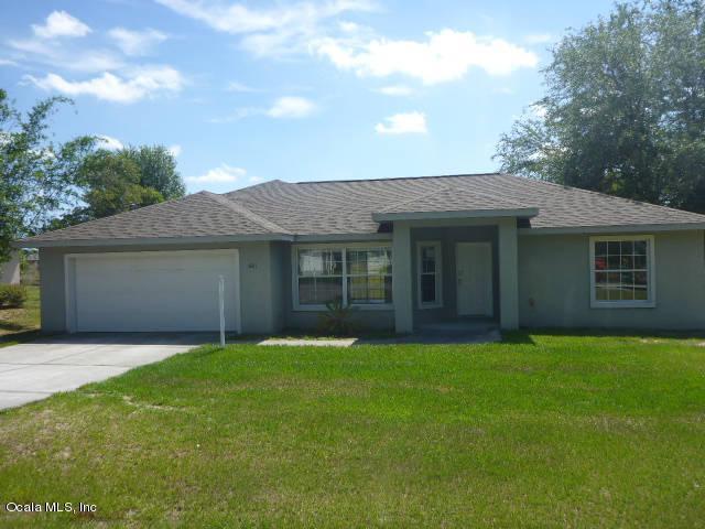 6311 Pecan Course, Ocala, FL 34472 (MLS #521439) :: Realty Executives Mid Florida